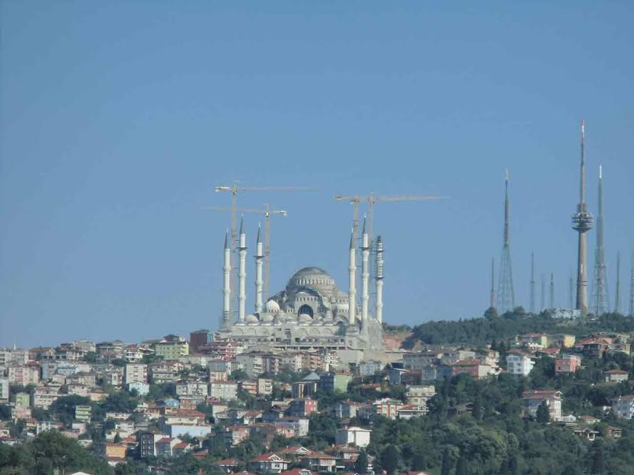 Report on the threatened city prezi login