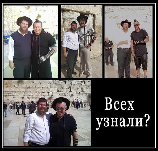 Чеченские защитники Бреста